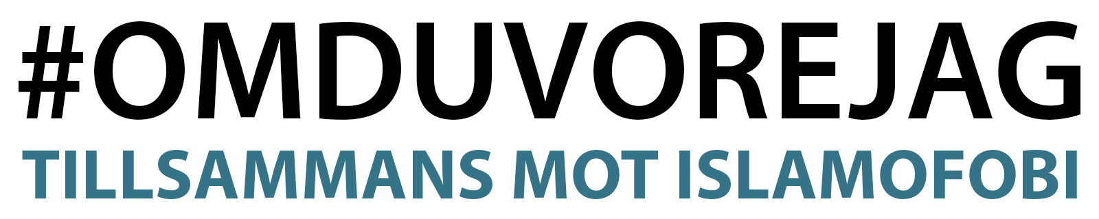 #OmDuVoreJag